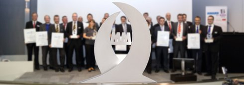 "Der Innovationspreis ""MM Award"""